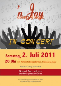 Tournee_2011_Nürnberg